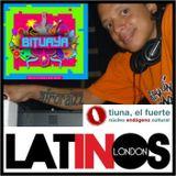 TALKS | Dj Afroraizz Selektah + Tiuna el Fuerte Project (Venezuela)