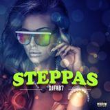 DJ Fab7 - STEPPAS (2015)