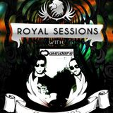 TFI Royal Sessions with 'Outsiders'