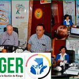 Guatemala se mantiene en Multiamenaza sísmicas y geológicas