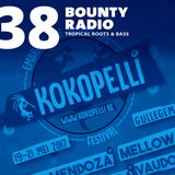 #38 Kokopelli Festival 2017 Mixtape  | Bounty Radio