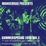 Wangedrag Summerspecial 2018 Vol 2.