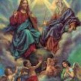 Aleluya Domingo 11º t.o. (Santísima Trinidad) (C)