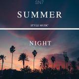 SN7 Summer Style Music Night