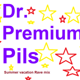 Summer vacation rave mix