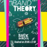Band Theory 24/04/2015