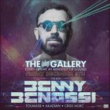 AKADIAN @ Ministry of Sound with Benny Benassi