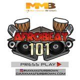 AFROBEAT 101 MIX