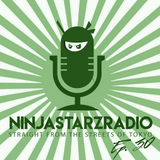 Ninja Starz Radio EP. 30 with Bana aka Daddy B & JOE IRON (Guest DJ: DJ KUTFASTER)
