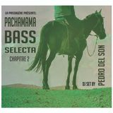 <<<Pachamama Bass Selecta // Chapitre 2 >>> DJ set by Pedro del Son