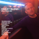 Dailey Blend Podcast - Year Mix 2018