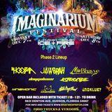 Imaginarium Promo Mix #1
