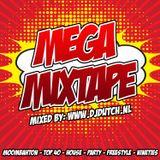 Mega Mixtape volume 1 by DJ Dutch