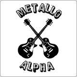 Metallo Alpha 34
