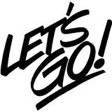 LETS GO Vol.1 By Dj Kidd