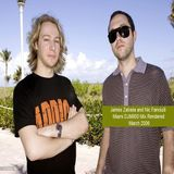 James Zabiela and Nic Fanciulli - Live at Miami DJM800 Mix Rendered (March 2006)