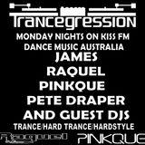 Raquel on Trancegression 6/5/13