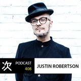 Tsugi Podcast 408 : Justin Robertson