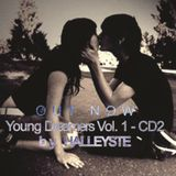 Young Dreamers Vol. 1 - CD 2 - 10.10.2012 by HALLEYSTE