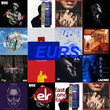 EU Rap Show (EURS) Episode 3