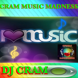 80s CRAM Music Madness vol 2 ~ DJ CRAM