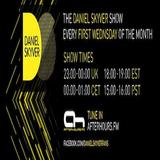 Daniel Skyver - The Daniel Skyver Show 031 (21.10.2015)