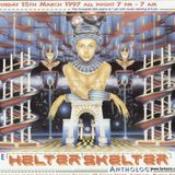 Clarkee (Birthday Set) with Storm & Squidgy B at at Helter Skelter Anthology (1997)