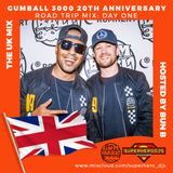 Day One: The UK Mix (Gumball 3000 Road Trip Mixes 2018)