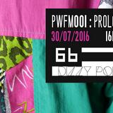 PWFM 001 - Dizzy Poke Session