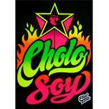 entrEntrevista al maestro Eliot tupac del peru, artista gráfico y embajador del cartel chicha!