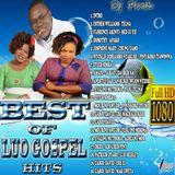 Dj Pink The Baddest - Best Of Luo Gospel Hits