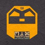 Andy Mart - Mix Machine@DI.FM 159