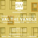 Episode 408 - Val the Vandle Takeover - February 18, 2017