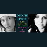INFINITE SERIES 11.5.17 COLOURFUL RADIO MINNIE DIPPLE & DEB JOY