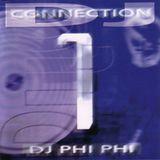 DJ Connection 1 - DJ Phi Phi (1995)