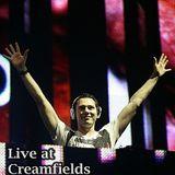 Tiesto - Live at Creamfields 2009 - Bs As