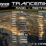 Lynum @ Trancemixion Radio Meeting 2013