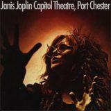 JANIS JOPLIN & Full Tilt Boogie  1970-08-08 Capitol Theatre Port Chester NY