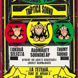Tríptica Sound - La Tetería Úbeda 25-12-2013 (live)