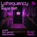 Lofrequency with Wayne Brett 26-01-19
