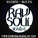 """Jahrrell on RawSoulRadioLive.com , """" The Essential Soul Show"""" , 12th October 2017"""
