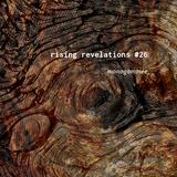 rising revelations #26 // mmee
