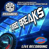 Trans4mers Breaks set Broadcast live on Bank Holiday Sunday