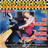 Mega Dance Mix 1996
