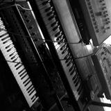 House Mates feat. Motor City Drum Ensemble - Dave Crane (26/10/11)