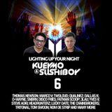 Kueymo & Sushiboy KFM Podcast Ep 6