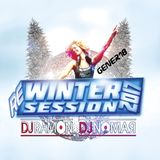 Re-Winter Session Gener'18 Dj Nomar vs Dj Ramon
