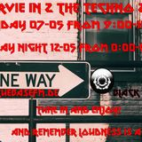 DJ Arvie In 2 The Techno Zone 07-05 and 12-05-2017