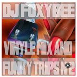 Soul Cool Records/ DJ Foxybee's Vinyle Mix and Funky Trips N°2