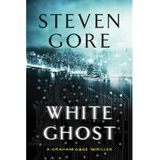 Steven Gore returns PI hero Graham Gate to action! INTERVIEW